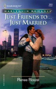 Just Friends To...Just Married cover*